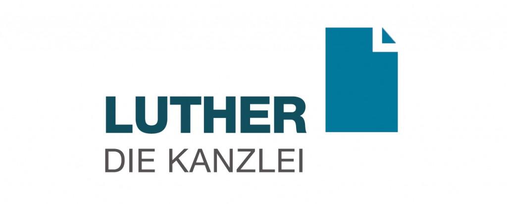 Logo Luther – Die Kanzlei