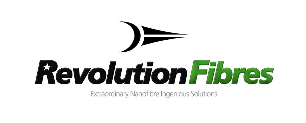 Revolution Fibres Logo