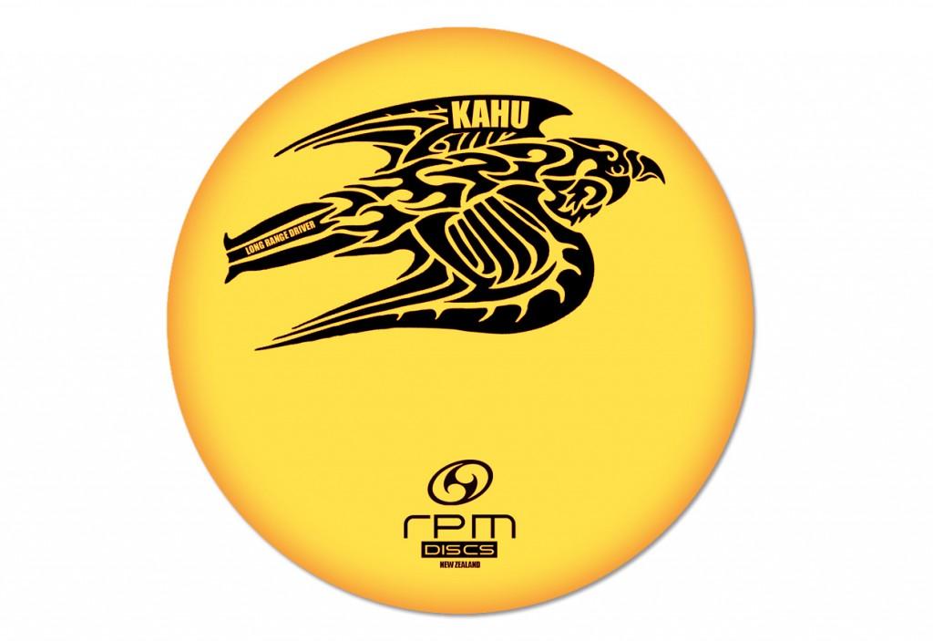 RPM Discs Kahu Driver